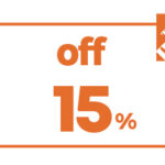 15% OFF HD HOME DEPOT PRINTABLE INSTORE COUPON