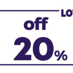 20% OFF LOWES PRINTABLE INSTORE/ONLINE COUPON